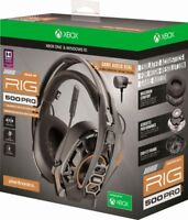 Plantronics - RIG 500 PRO HX Gaming Headset for Xbox One - Black™