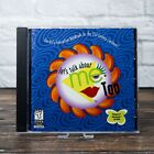 Let's Talk About Me Too - Girl's Interactive Handbook CD-ROM - VG