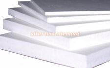 Gommapiuma imbottiture h. 4 cm foglio 100x200cm poliuretano anche per cuscini