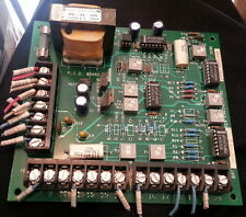 BATTENFELD GLOUCESTER D40074065-005 D40074062 DANCER CONTROL BOARD - USED - B463