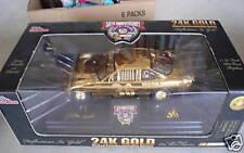 1998 Racing Champions 24K GOLD Skittles Car NASCAR MIB