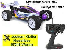 T2M Storm-Pirate RTR NEU ! Mit 2,4 Ghz Fernsteuerung !
