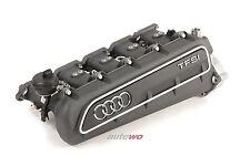 07K133201AM & 07K133201AE NEU Audi RS3 8V 2.5l TFSI Saugrohr vollständig
