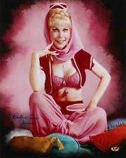 "Barbara Eden Signed ""I Dream of Jeannie"" 16x20 Photo Inscribed ""Jeannie"" (MAB )"