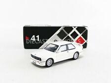 MINI GT - 1/64 - BMW M3 (E30) RHD - MGT00041-R