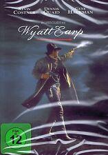 DVD NEU/OVP - Wyatt Earp - Kevin Costner & Dennis Quaid