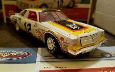 1976 NEIL BONNETT #12  ARMOR ALL CHEVY LAGUNA 1/24 Nascar Classics Diecast