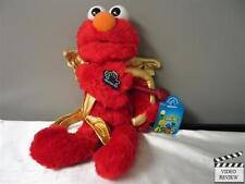 Elmo cupid plush doll, Sesame Street; Applause NEW
