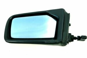 Mercedes Side View Mirror Manual Left New OEM W123 Coupe
