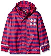 Manteaux, vestes et tenues de neige rouges à 6 ans pour fille de 2 à 16 ans
