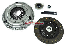 GF HEAVY-DUTY CLUTCH KIT 99-00 HONDA CIVIC SI 94-97 DEL SOL VTEC B16 CR-V 2.0L