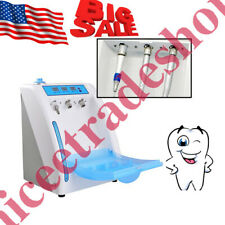 Great Dental Handpiece Lubrication Oil System Lubricant Clean refueling System