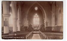 ST MICHAEL'S, TWO MILE HILL: Bristol postcard (C26057)