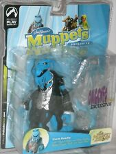 MUPPETS SHOW MISP Exclusive UNCLE DEADLY Jim Henson TV Action Figure STEPPIN OUT