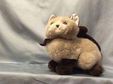 "12"" Himalayan Cat Plush Expressly for Mervyn'S Kitty Siamese stuffed animal"