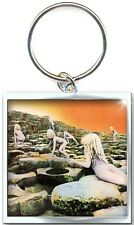 Led Zeppelin Houses Of The Holy metal Keyring    (ro)  REDUCED