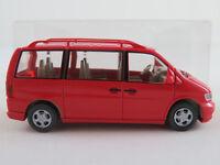 Wiking 28803 Mercedes-Benz V 230 (1996) in brombeerpink 1:87/H0 NEU/unbespielt
