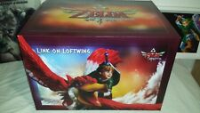 Link on Loftwing Figura F4F Nueva  First 4 Figures The legend of zelda Figure