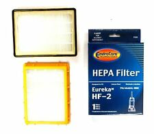 Eureka HF2 Hepa Filter Eureka Upright Ultra Smart, Boss 3PK