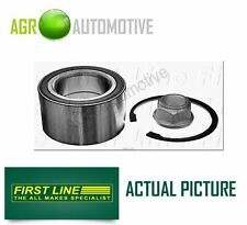 FIRST LINE REAR WHEEL BEARING KIT OE QUALITY REPLACE FBK1271