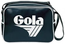 Gola Redford Bag Shoulder Blue White