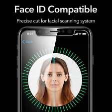 Película Protectora De Pantalla de Vidrio Templado Premium Protector de cubierta para Apple iPhone X