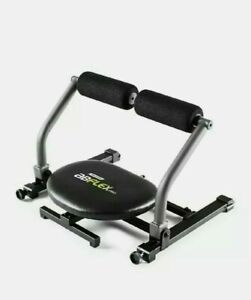 AB Flex Pro Proform Gym Exercise Home Office Kit In Black Workout Fitness Sport