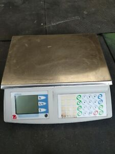 Ohaus Re15us 30lb Scale (Please Read)