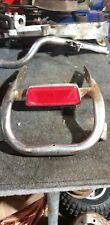 Honda atc 70 grab bar