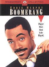 Boomerang DVD Reginald Hudlin(DIR) 1992