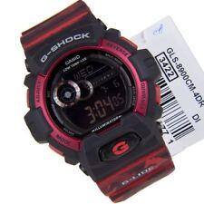 Gls-8900cm-4 Gls8900cm Casio G-shock G-lide Camouflage Sports Watch