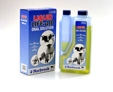 Liquid Life Aid, life saver for bitches whelping, puppies, cats, farm animals