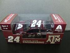 Jeff Gordon 2014 Texas A&M Axalta Chevy SS 1/64 NASCAR