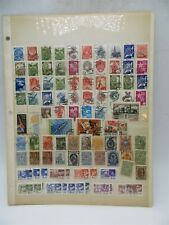 Russia Huge Lot of 175+ Stamps From 1900 to Mid Century