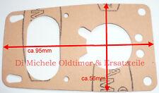 28/32 PCI Solex Vergaser Deckeldichtung Gasket