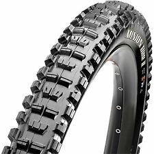 """Maxxis Minion DHR II MTB / Mountain Bike Tyre - 26"""" x 2.3 Kev 62A/60A EXO"""