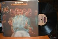 Lloyd Price To the Roots and Back LP GSF-S-1003 Stereo