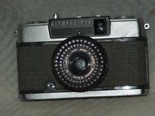 Old OLYMPUS-BEN EE-2 Camera, Antique