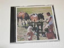 Pelle Carlberg ~ The Lilac Time ~ Swedish Pop ~ 2008 ~ New
