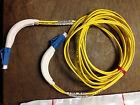 New MOLEX MXDBC-LFD-LFD-M003 SM LC-LC DUPLEX Jumper Fiber Optic Cable 9 Feet