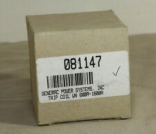 Generac 081147 G081147 Trip Coil 600A-1600A