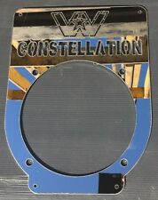 Polished Stainless Western Star Gear Shift Surround Constellation