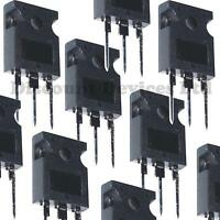 IRFP460 N Channel Power mosfet Transistor VISHAY-SILICONIX 1-2-5 pcs