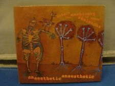 Anaesthetic AAA Before The Machinery Of Other Skeletons CD  Great Shape