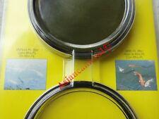 Genuine Sony 58mm MC Protector + Polarizing Lens Filter Camcorder Circular