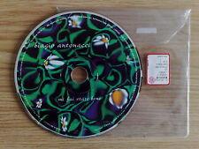 BIAGIO ANTONACCI - MI FAI STARE BENE - RARO CD SINGOLO PROMO