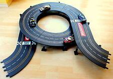 Kreisel RIESIG Carrera Evolution Digital 124 132 TOLL Erweiterung Ausbauset  !!!