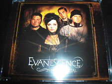 Evanescence My Immortal Rare Australian 4 Track CD Single – Like New