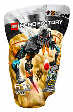 NEW. LEGO 6228 Hero Factory THORNRAXX