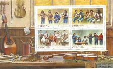 Ireland-Irish Music min sheet fine used-1923